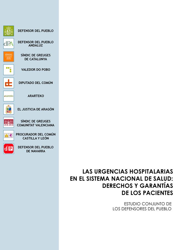 negligencias médicas urgencias hospitalarias